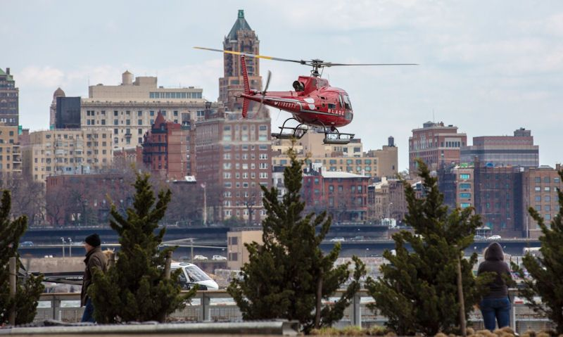 Are New York helicopter tours worth it