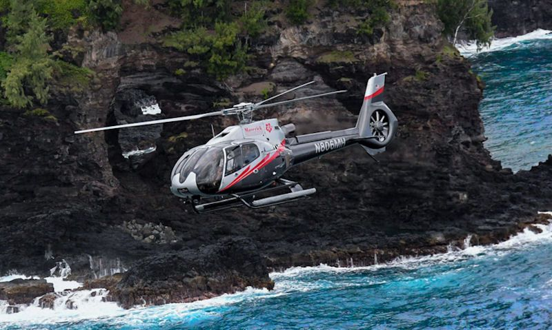 Best Maui helicopter tours
