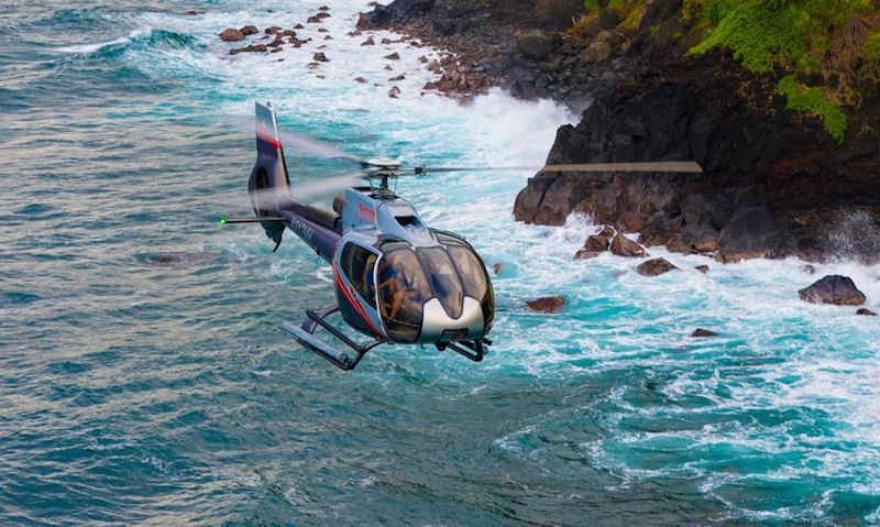 Cheapest Maui helicopter tours