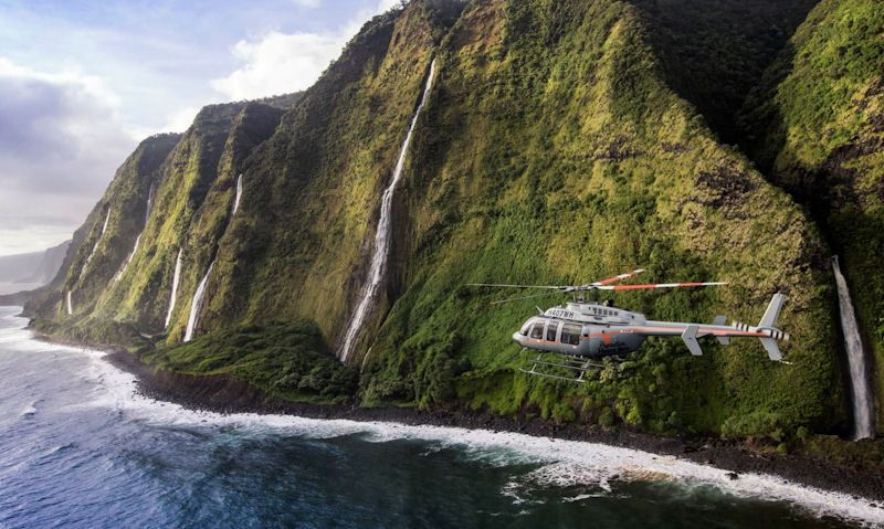 Complete Hilo helicopter tours guide