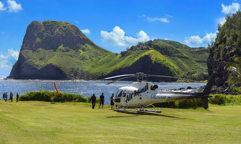 Maui helicopter tours weight limit guide